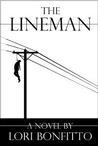 Lineman front cover for PP