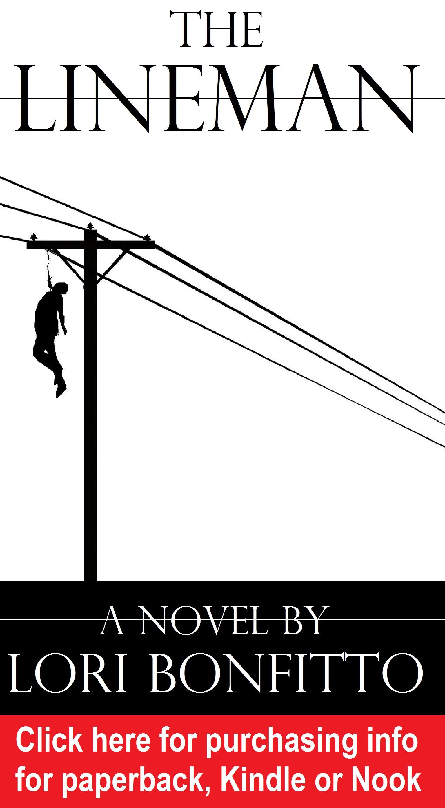 The Lineman by Lori Bonfitto