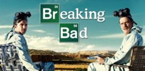 binge watching breaking bad