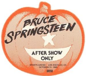 Bruce Pumpkin