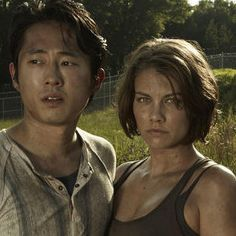 maggie and glen
